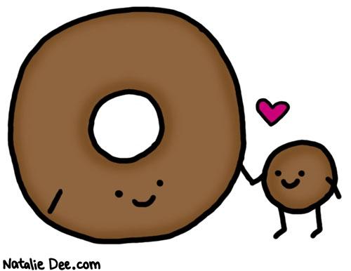 500x386 Holes Donut Clipart, Explore Pictures