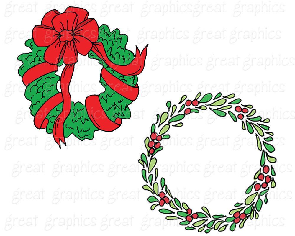 1000x800 Christmas Doodle Clip Art, Christmas Tree Clip Art, Christmas