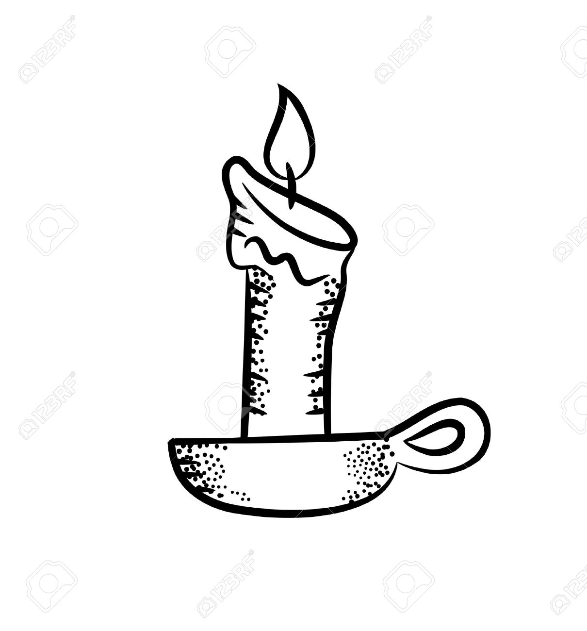 1210x1300 Wax Candle Clipart, Explore Pictures