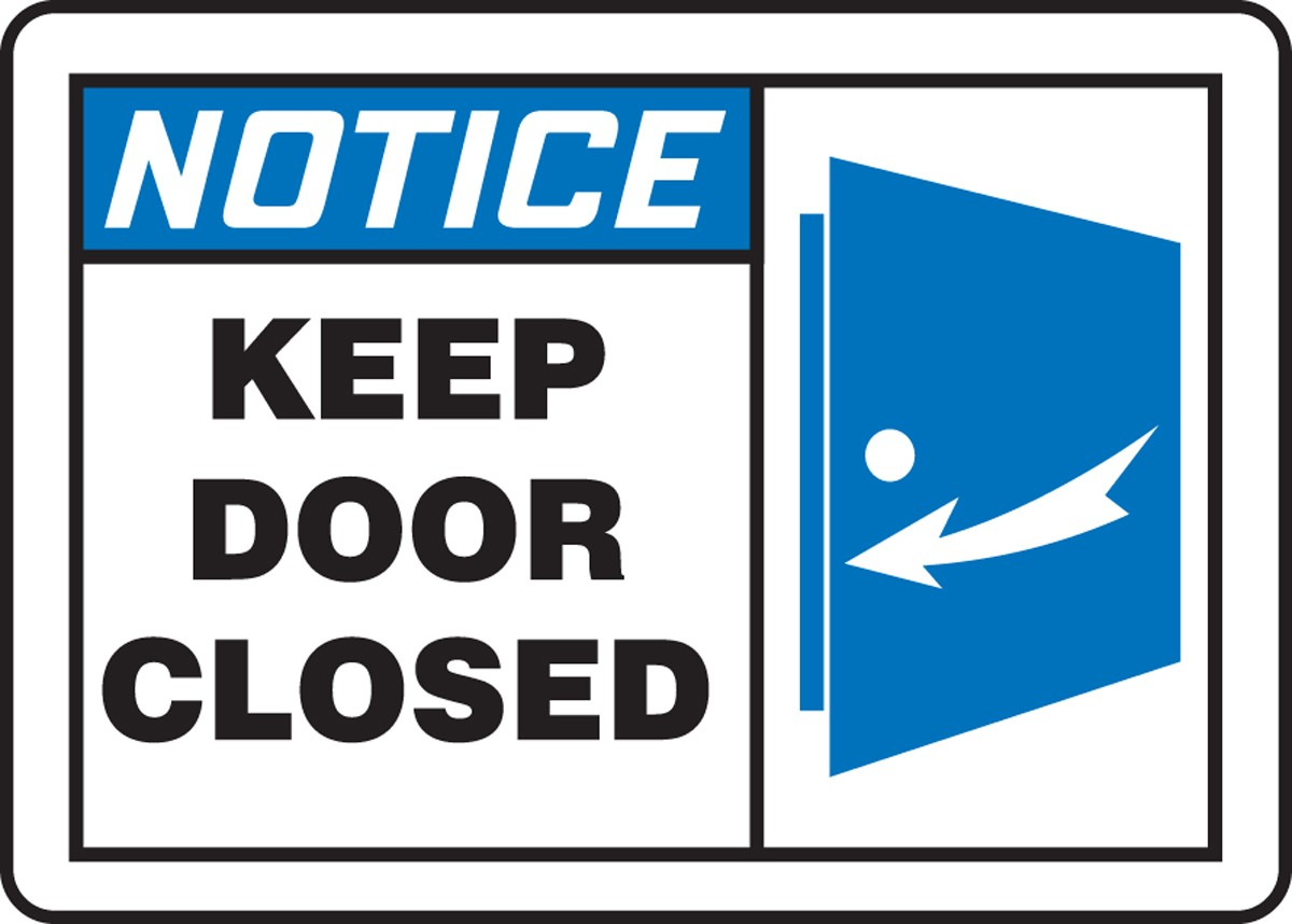 1200x858 Closed Doors Clipart