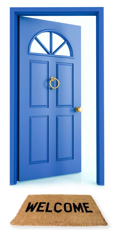 720x1453 Door Clipart 2
