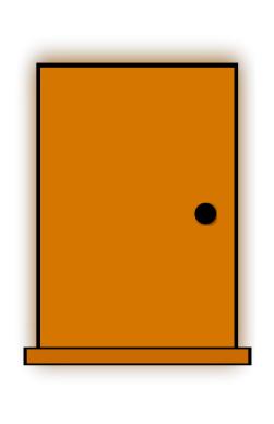 251x388 Doors Clip Art Download