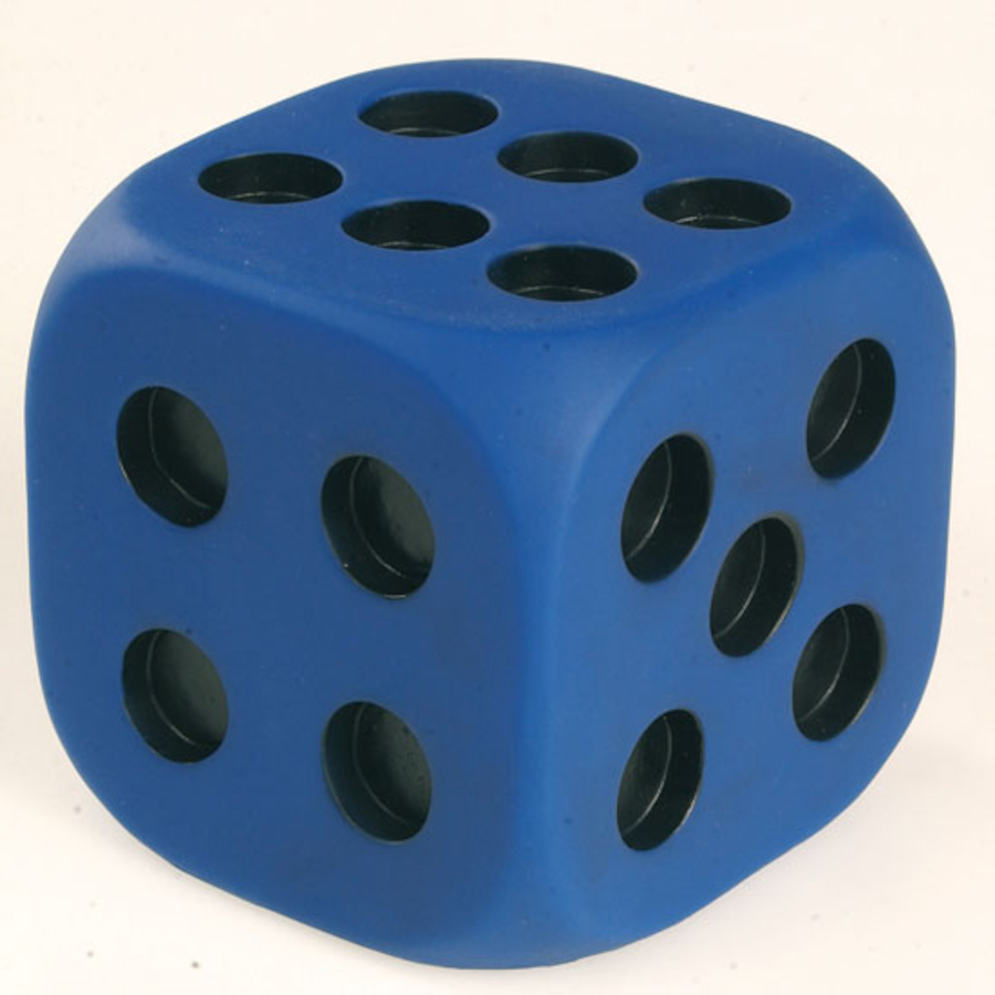 900x900 Buy Giant Rubber Dots Dice With Indented Dots Tts