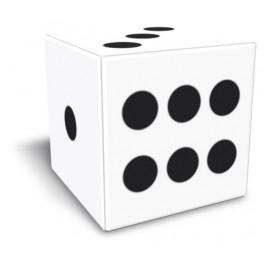 264x264 Dice Dots (1