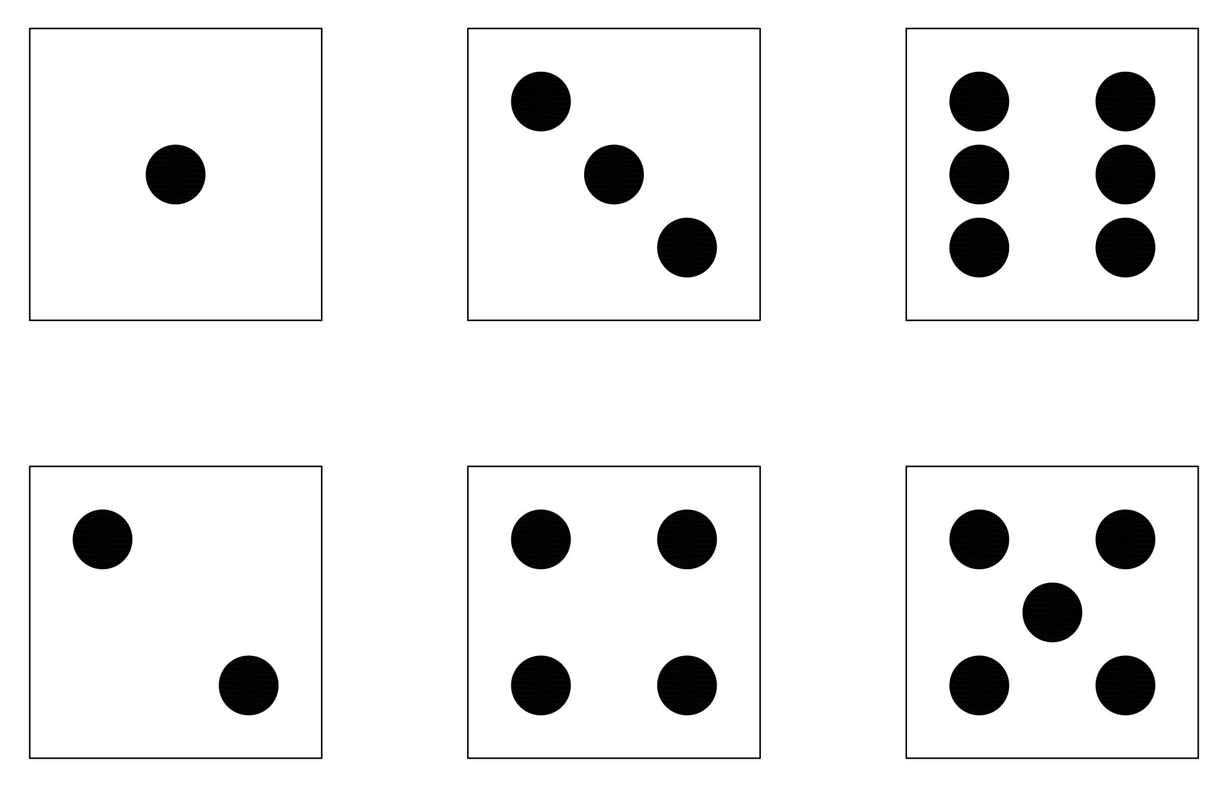 2453x1588 Dice Dots Clip Art