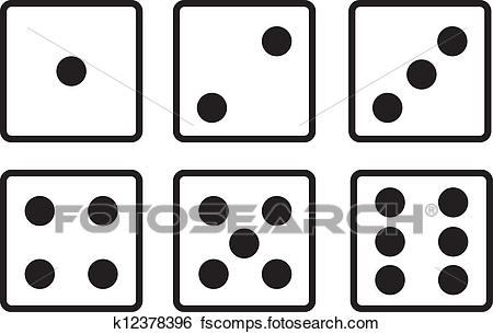 450x305 Dice Play Clip Art Royalty Free. 4,613 Dice Play Clipart Vector