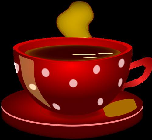 500x458 217 Tea Free Clipart Public Domain Vectors