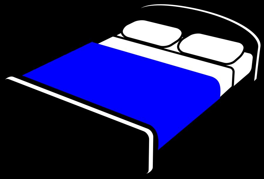 900x610 Make Bed Clip Art