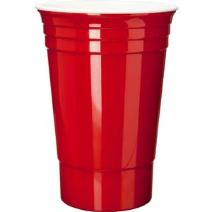 300x300 Red Solo Cup Clipart