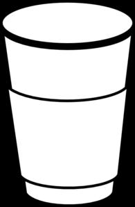 195x298 Starbucks Coffee Cup Clipart