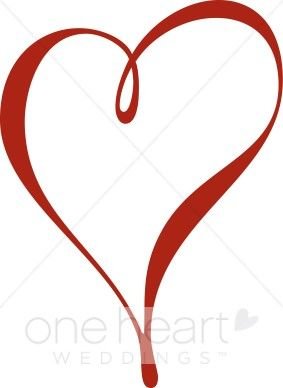 Double Heart Clipart