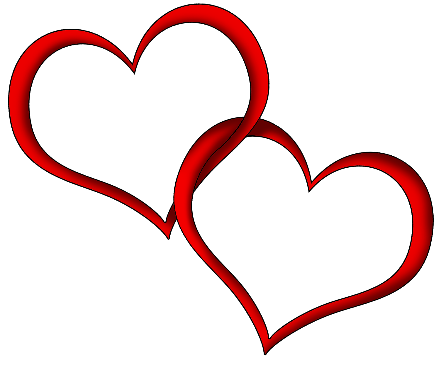 1504x1245 Transparent Red Hearts Png Clipart Pictureu200b Gallery Yopriceville