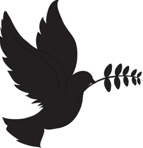 289x300 Free Dove Clipart Image 0515 0903 2317 5353