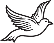 187x150 Dove 14. Clipart Clipart Panda