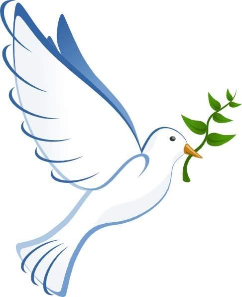 486x596 Free Dove Clip Art Pictures 2