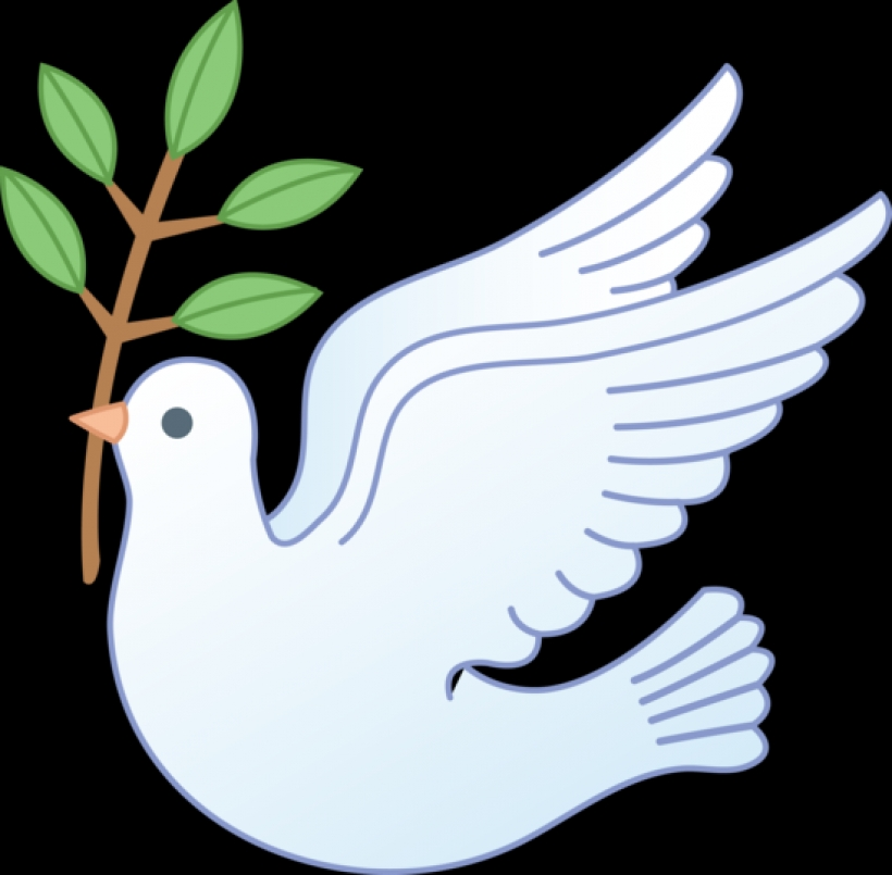 820x805 Dove And Cross Clipart Free Clipart Images 2 Clipartixtop 20 Png