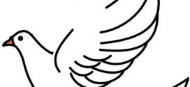 272x125 Dove Clipart Free Download Clip Art Free Clip Art On Clipart