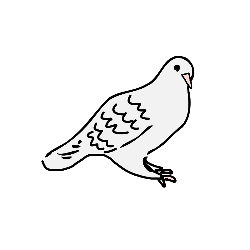 800x800 Free Clipart Dove Is Sitting Loveandread