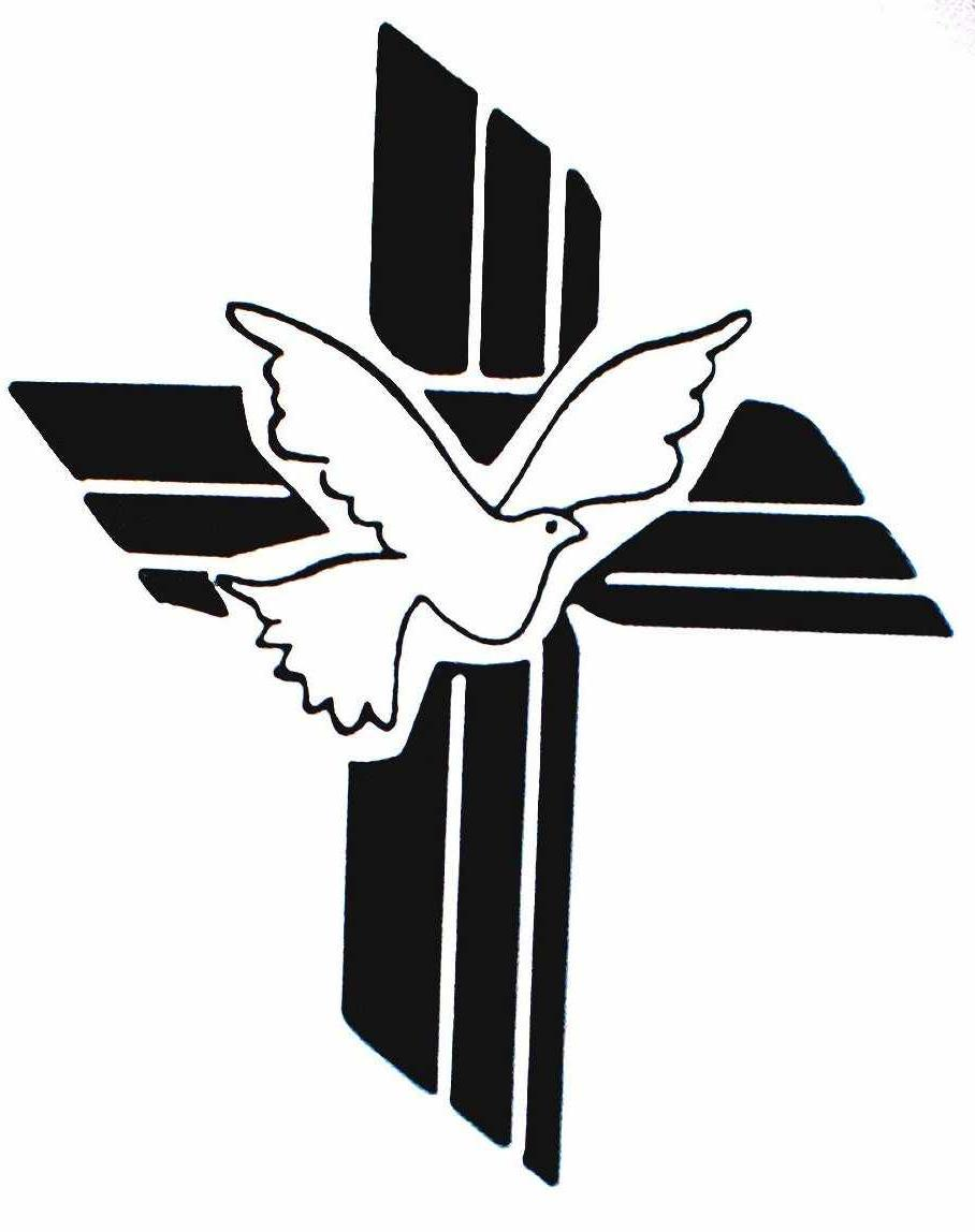 908x1148 Dove And Cross Clipart Free Ally Demand Notes Login King Co Parcel