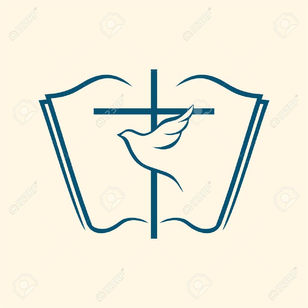 1300x1300 Dove Clipart Bible