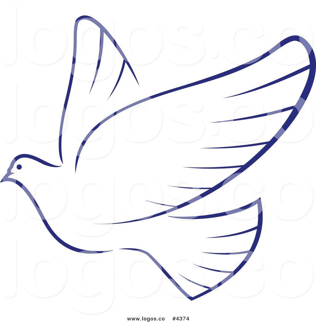 1024x1044 Dove Clip Art