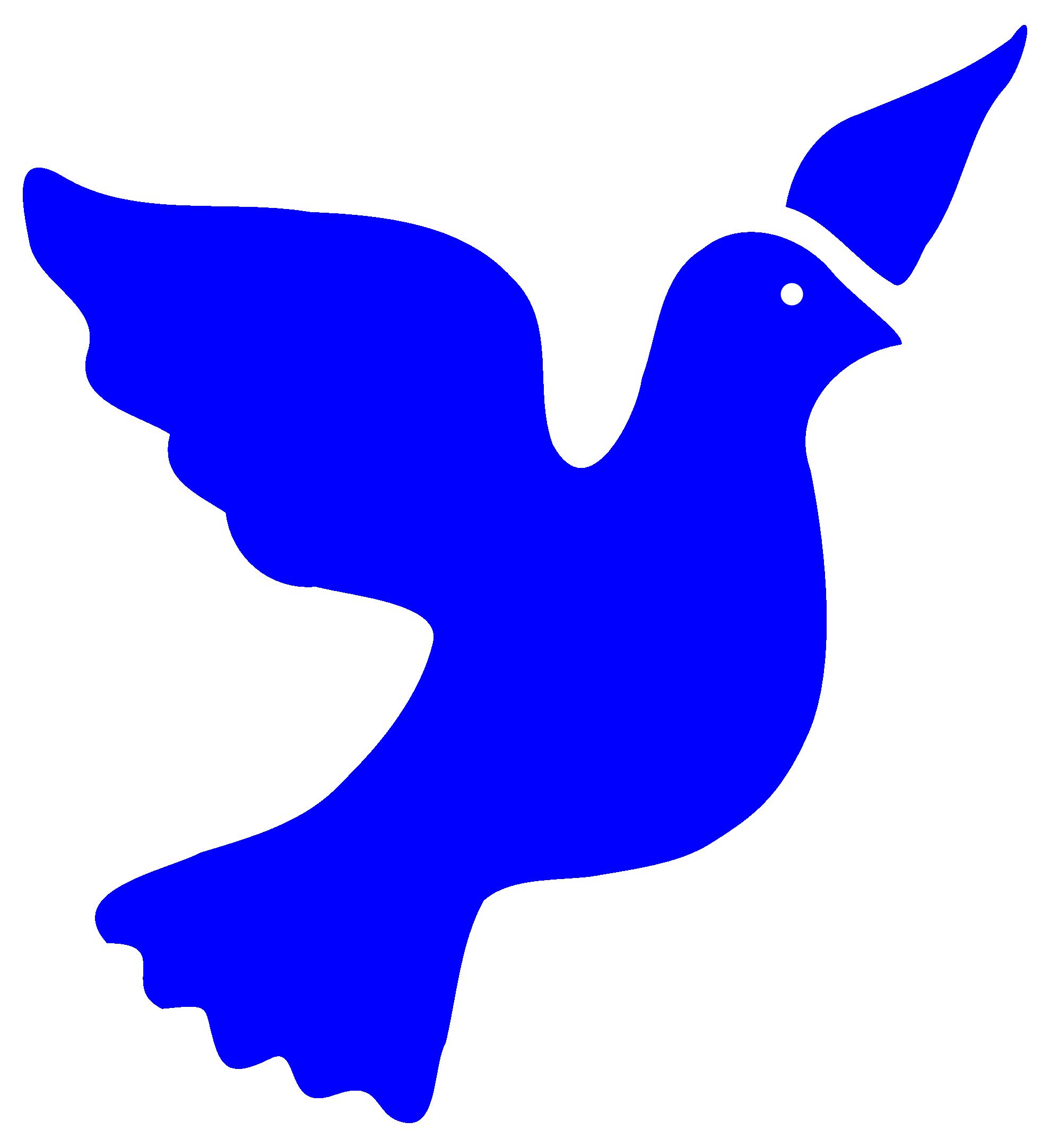 1979x2164 Descending Dove Clipart Free Clipart Images Clipartix 3