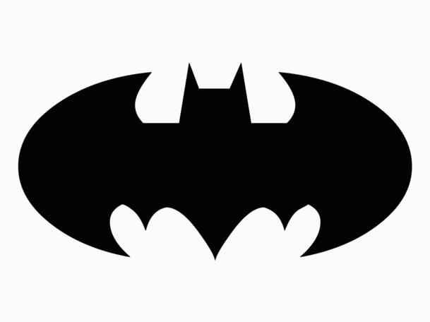 609x456 Clip Art Bat Signal Clipart