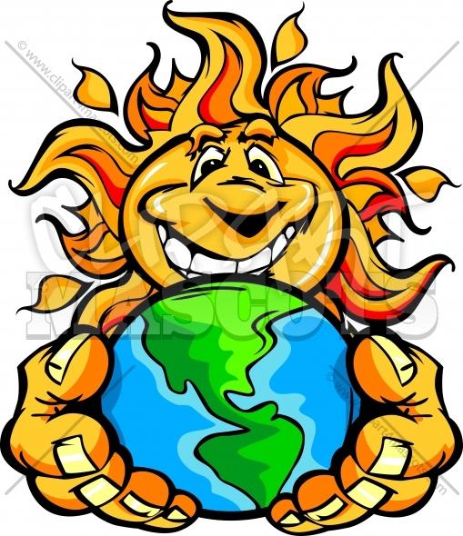509x590 Energy Clipart Sun