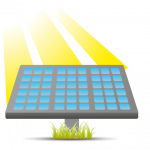 150x150 Valuable Ideas Solar Panel Clipart Free To Use Public Domain Clip