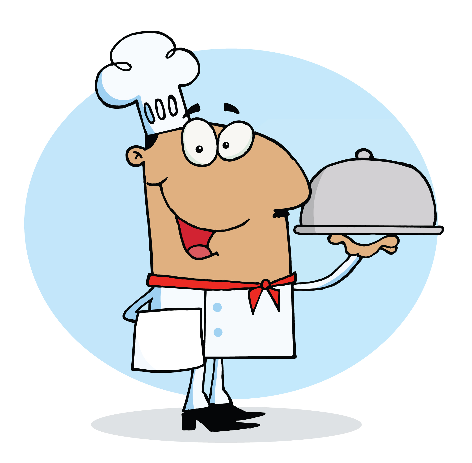 2000x1963 Chef Clip Art Free To Download Cliparts