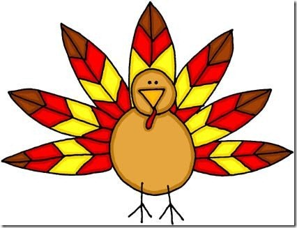 426x327 Free Downloadable Thanksgiving Clip Art Cliparts