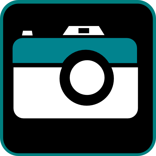 600x600 Camera Smc Svg Clip Arts Download