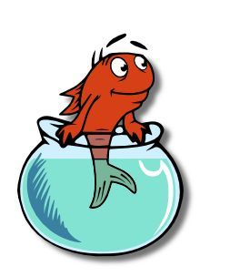 264x304 Fish Tank Clipart Dr Seuss