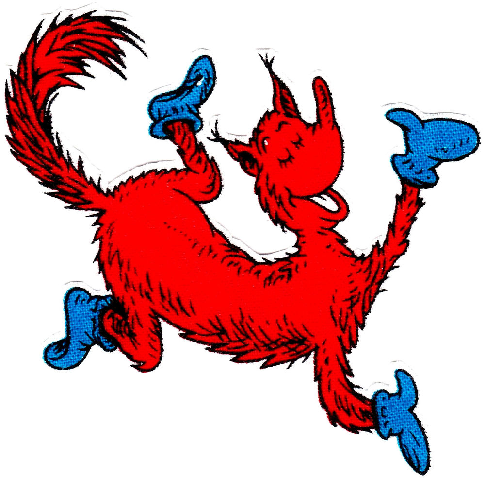 1000x986 Which Classic Dr Seuss Book Defines You Playbuzz