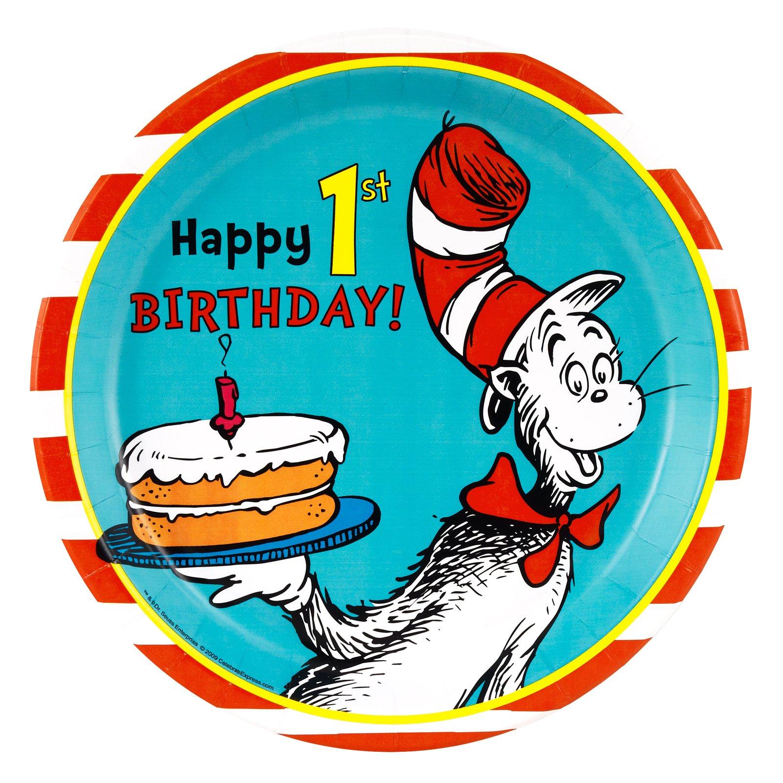 1600x1600 Cake Clipart Dr Seuss