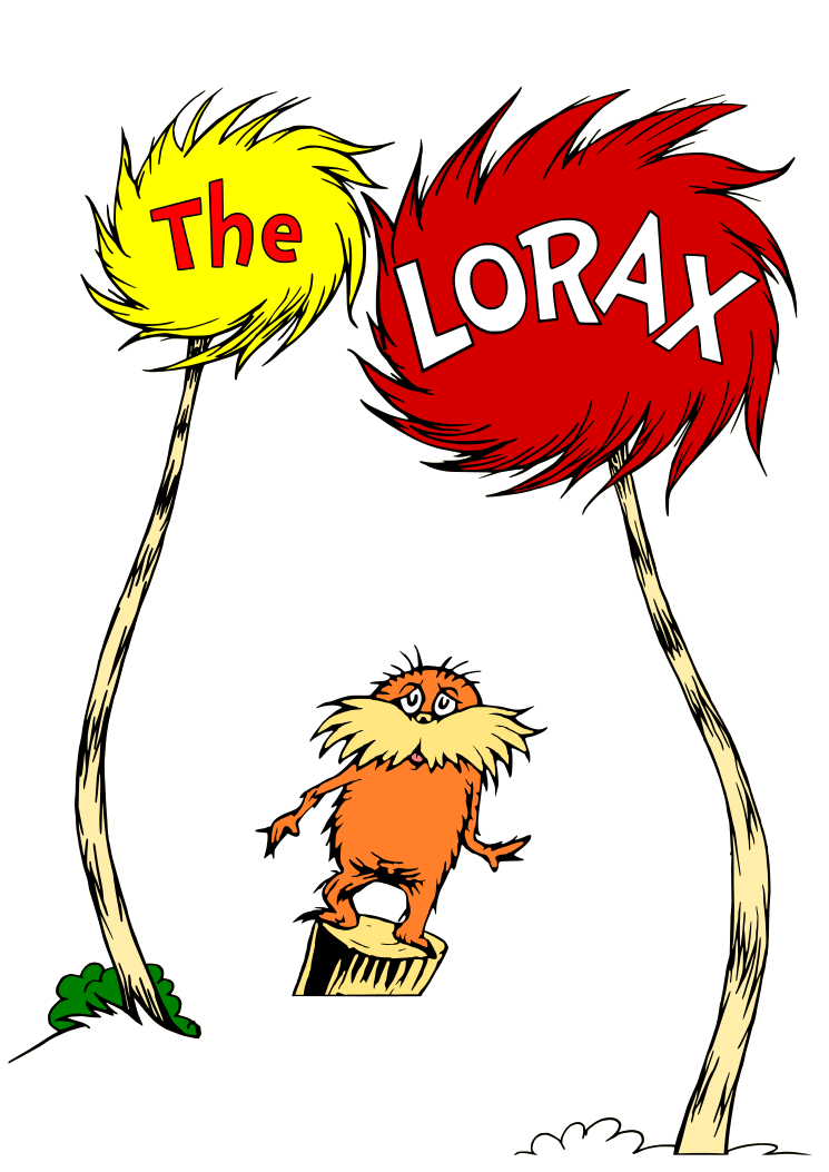 745x1053 Lorax 2 Files Uploaded Free Svgs Dr Suess Happy