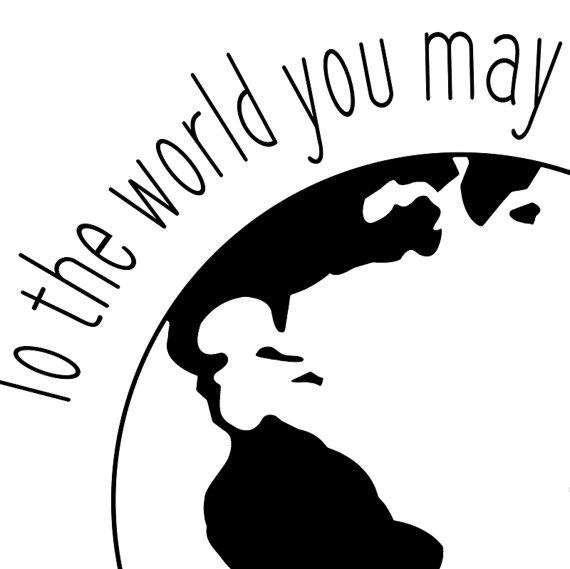 570x569 To The World You May Be One Person Dr. Seuss Quote Love