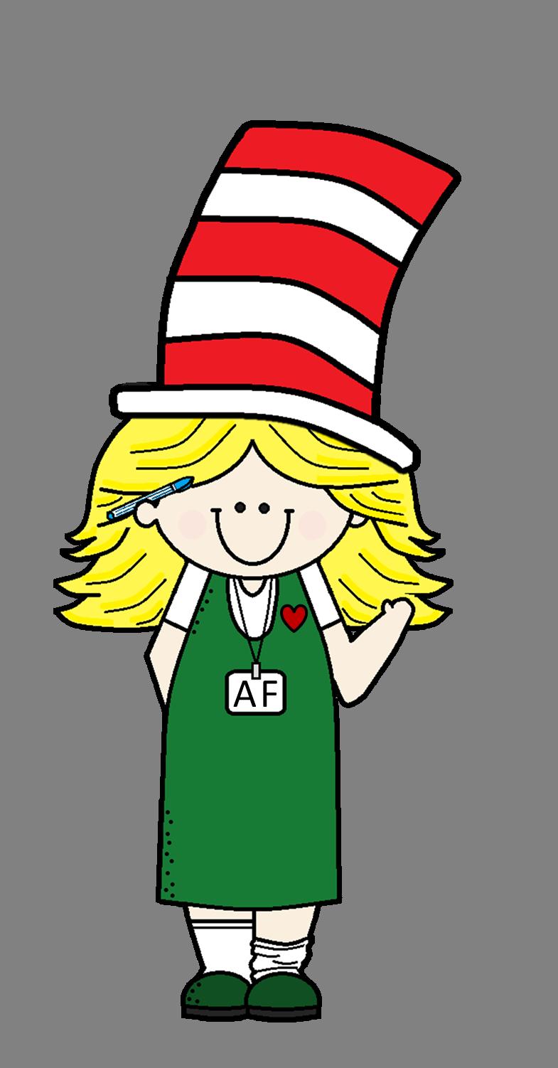 785x1502 Dr Seuss Hat Clipart