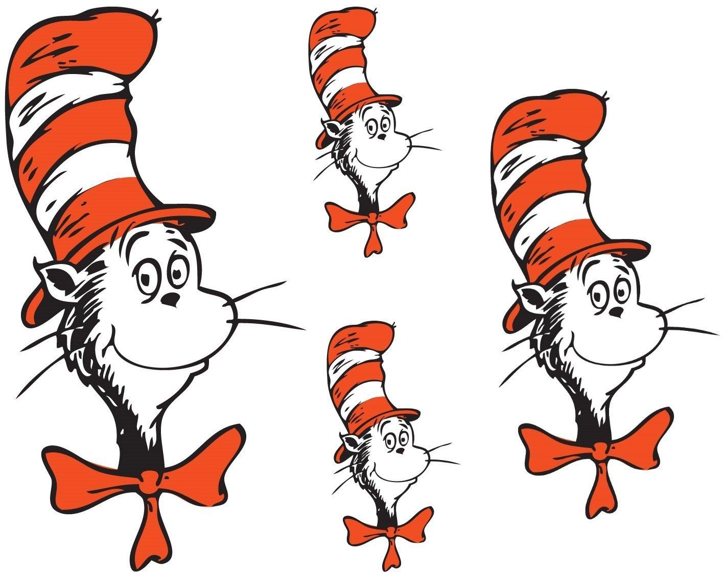 1417x1126 Dr. Seuss