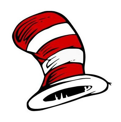 396x400 Dr Seuss Character Clipart Clipartmonk