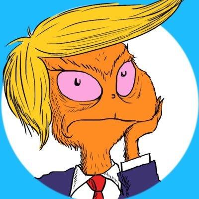 400x400 Dr. Seuss Trump (@seussdrtrump) Twitter