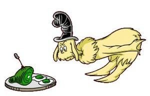 300x193 0 Images About Green Eggs And Ham On Dr Seuss Clip Art 4