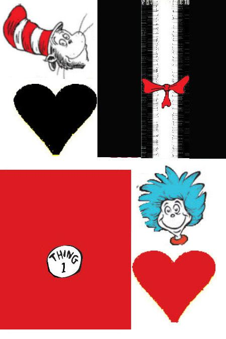 450x675 330 Best Dr. Seuss Printables Images Cupcake