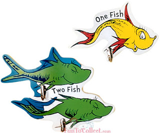320x265 Dr Seuss Fish Clip Art Free Clipart Images