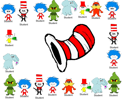 400x346 Dr. Seuss Freebie