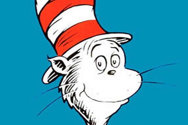 625x415 Which Dr. Seuss Character Are You