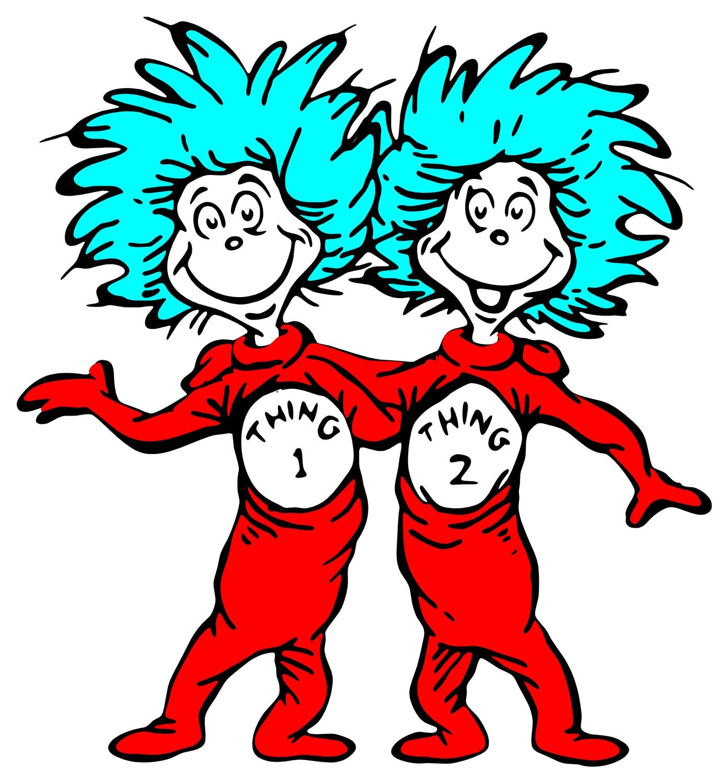 1393x1500 Free Dr Seuss Clip Art Images Image 6