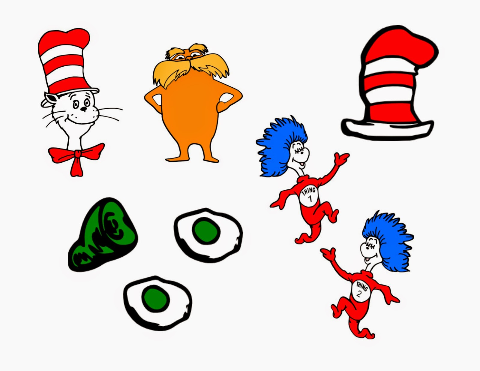 1600x1236 Crafting With Meek Dr. Seuss Svg