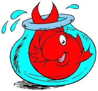 Dr Seuss Fish Bowl | Free download best Dr Seuss Fish Bowl ...