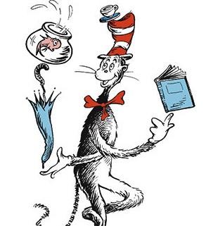 310x321 6 Impressive Dr Seuss Coloring Page